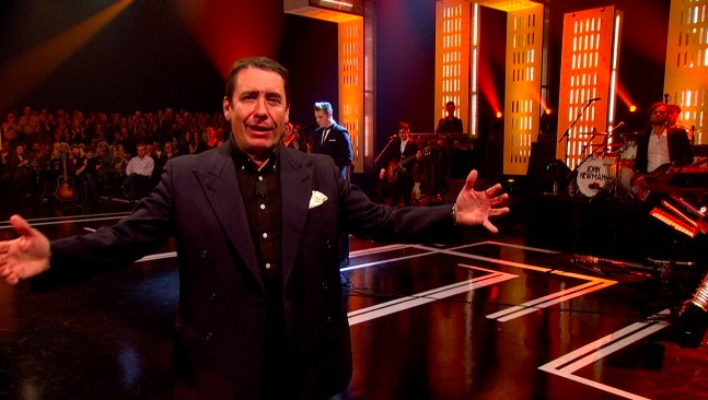 The A-Z of Later with Jools Holland