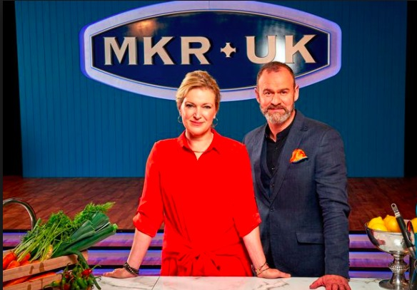 My kitchen rules series 2 premieres mon 25 sep on channel for Y kitchen rules season 5