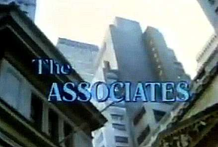 Associates, The (ABC 1979-1980, Wilfred Hyde White, Martin Short)
