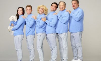 The Goldbergs: Weird Science (Season Premiere ABC 27 Sep 2017)