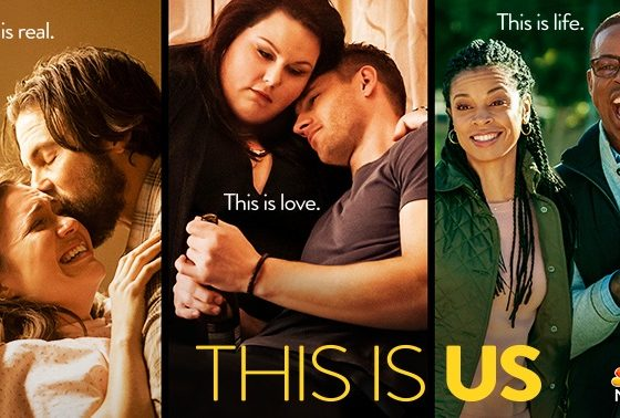 This Is Us Title