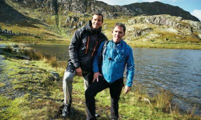 Bear's Mission with Rob Brydon