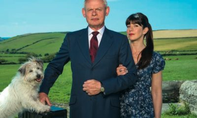 Doc Martin Season 8 Episode 6