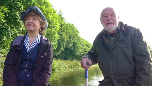 Great Canal Journeys with Timothy West and Prunella Scales The Norfolk Broads
