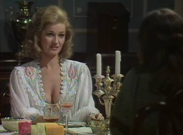 Hadleigh Film Story Stephanie Beacham