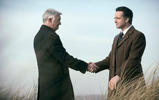 Inspector George Gently Gently And The New Age