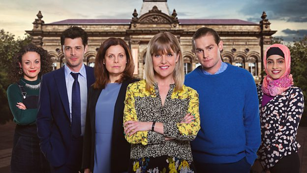 Love, Lies & Records BBC 2017