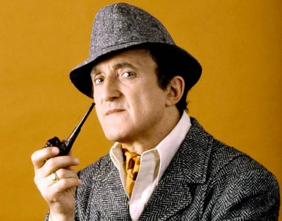Nobody's Perfect Ron Moody