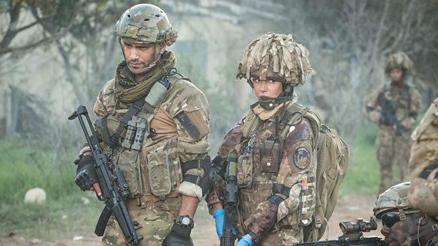Our Girl Season 3 Episode 4