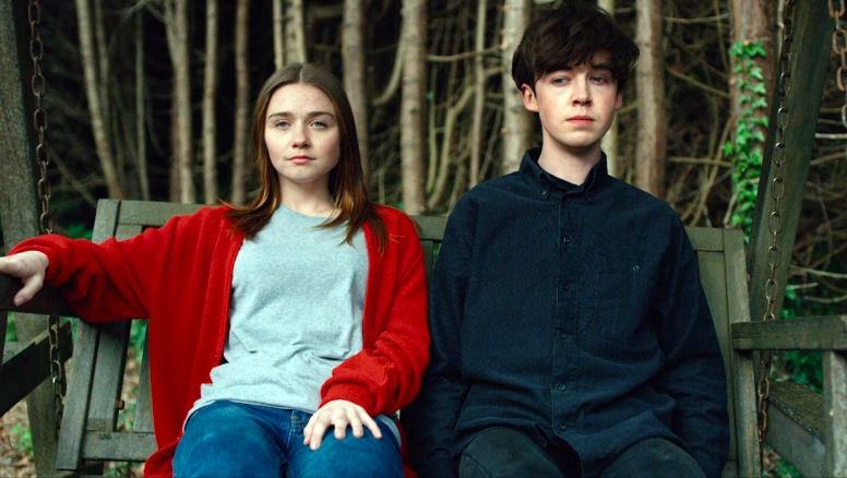 End Of The F***Ing World 2017 Channel 4
