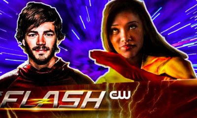 The Flash Season Four