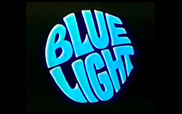 Blue Light, The (ABC 1966, Robert Goulet, Christine Carere)