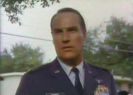 Call To Glory (ABC 1984-1985, Craig T. Nelson, Cindy Pickett)