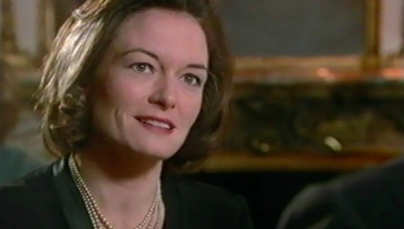 Elizabeth David: A Life in Recipes (BBC-2 2006, Catherine McCormack, Greg Wise)