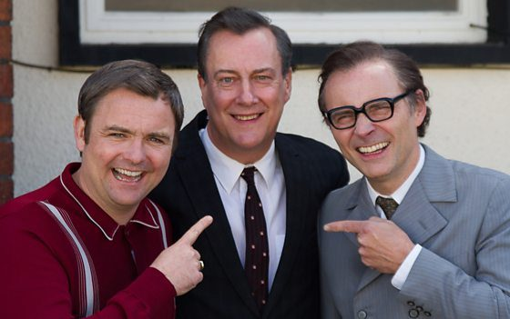 Eric, Ernie & Me