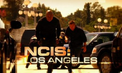 NCIS: Los Angeles - Party Crashers (Season Premiere CBS 1 Oct 2017)