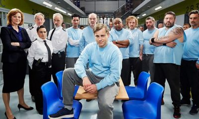 Porridge Revival Cast