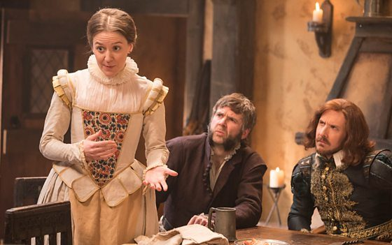 Upstart Crow Season Two Episode 5