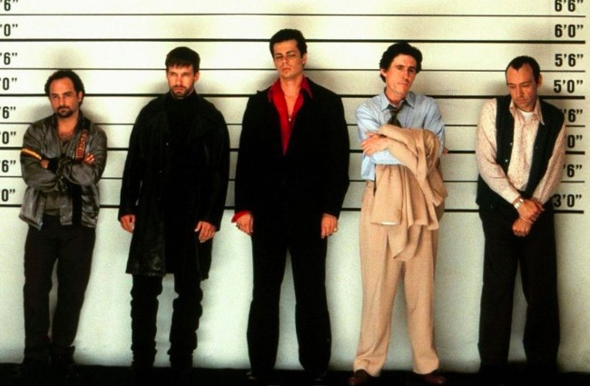 Crime 10 The Usual Suspects