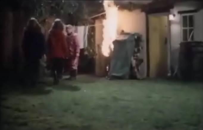 Kizzy The Bonfire Final Episode