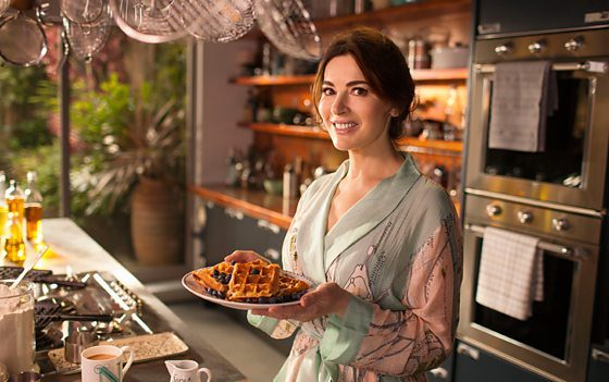 Nigella At My Table Episode 2