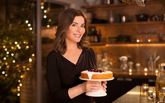 Nigella At My Table Episode 4
