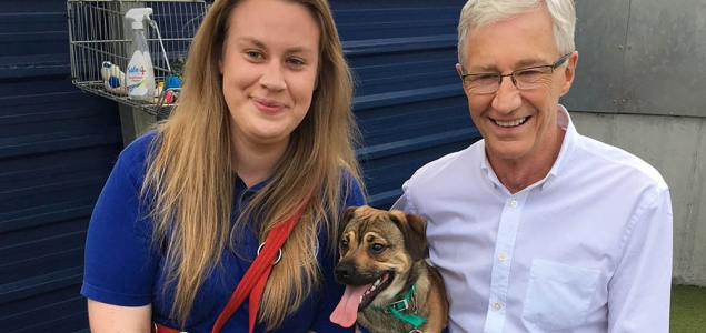 Paul O'Grady For The Love of Dogs Episode 4