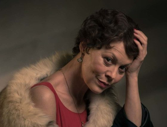 Peaky Blinders Season 4 Episode 3 Helen McCrory