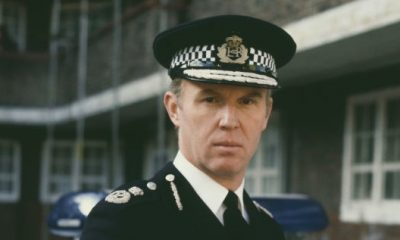 The Chief ITV Tim Pigott-Smith
