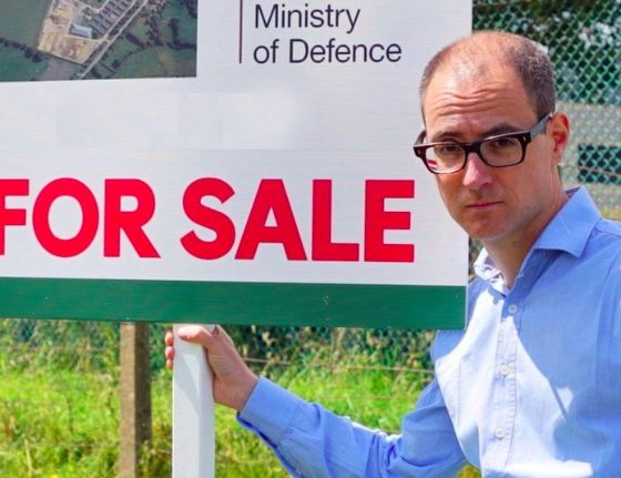 The Great Housing Scandal Channel 4 Dispatches