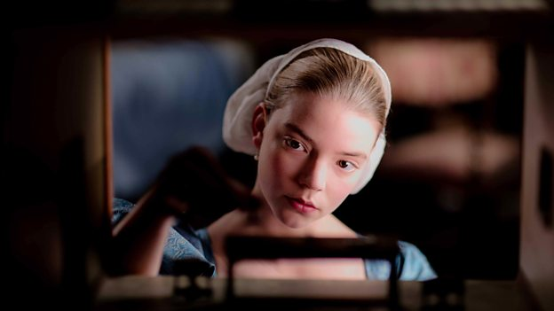 Anya Taylor Joy The Miniaturist