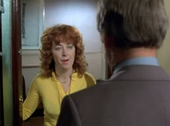 The Sweeney Victims Lynda La Plante