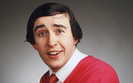 Alan Partridge - Why, When, Where, How And Whom?