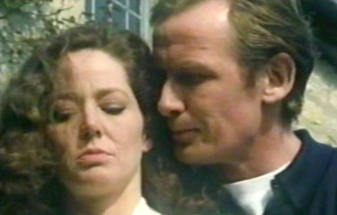 Bergerac All For Love Suzan Crowley Bill Nighy