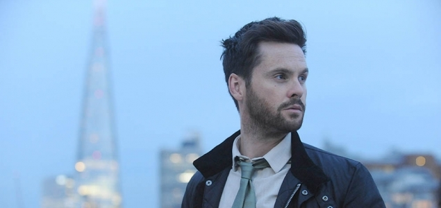 Dark Heart Tom Riley