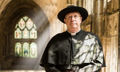 Father Brown Mark Williams