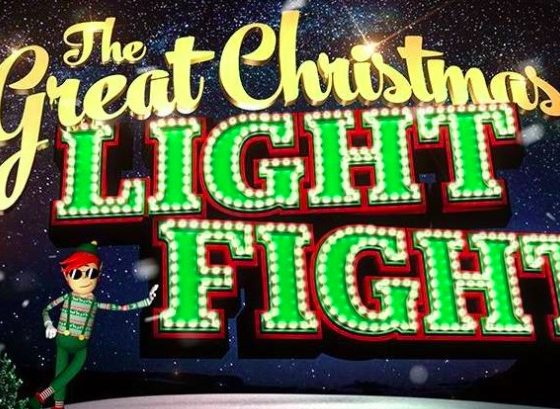 Great Christmas Light Fight Season 5 2017
