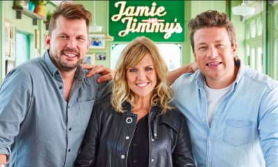 Jamie And Jimmy's Friday Night Feast Ashley Jensen