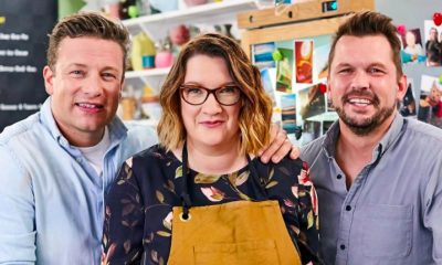 Jamie And Jimmy's Friday Night Feast Sarah Millican