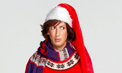 Miranda Does Christmas Channel 4