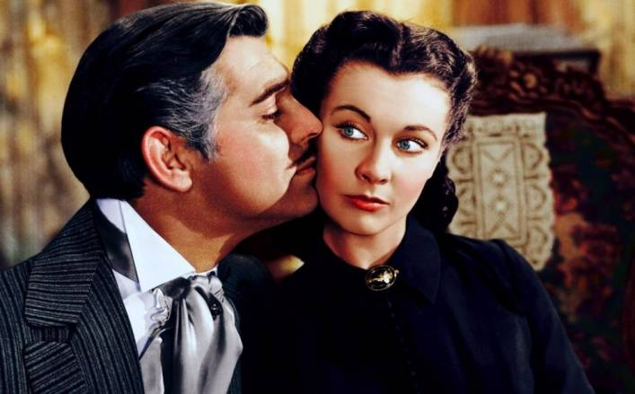 Movie Books Gone With The Wind