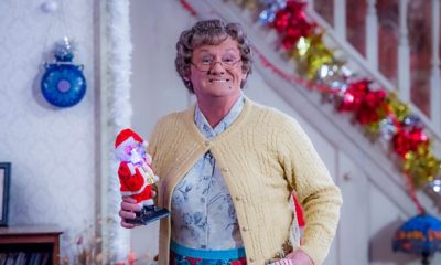 Mrs Brown's Boys Christmas Special 2017
