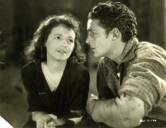 Oscars Janet Gaynor Seventh Heaven