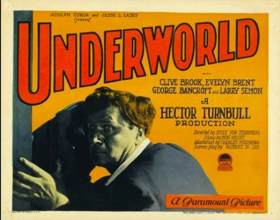 Oscars Underworld