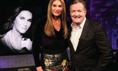 Piers Morgan's Life Stories Caitlyn Jenner