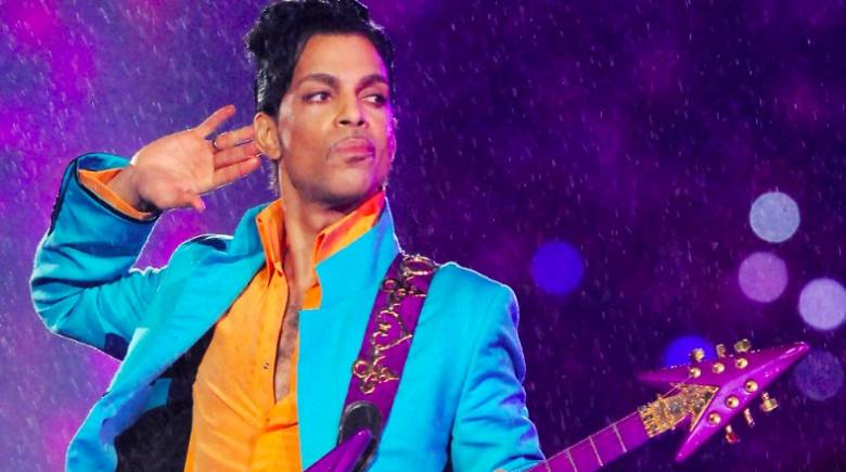 Prince Last Year Of A Legend