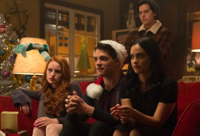 Riverdale Chapter Twenty-Two Silent Night, Deadly Night