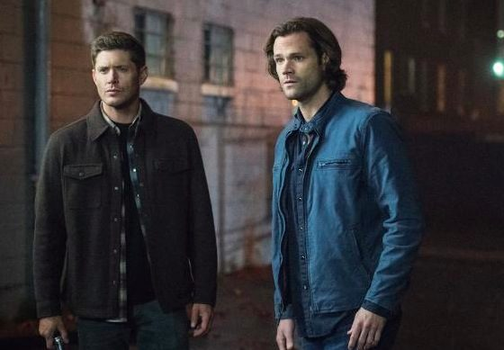 Supernatural The Bad Place