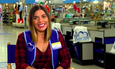 Superstore Christmas Eve