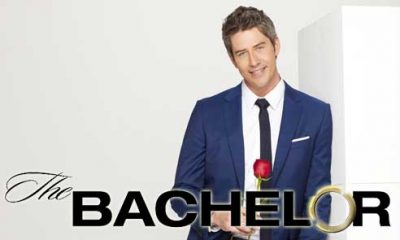 The Bachelor Countdown to Arie